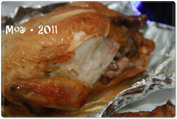 【北市士林區】頂呱呱烤雞、呱呱包、雞塊~男友百吃不膩的好滋味