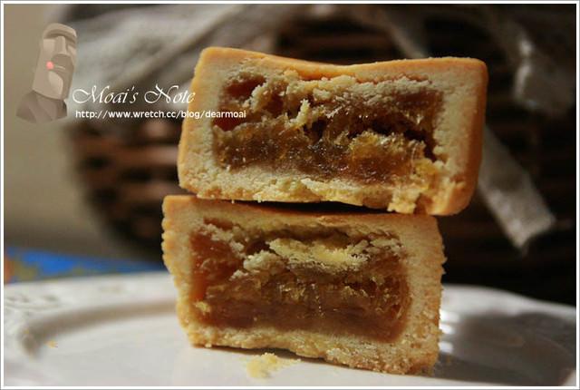 【台中市西區】日出‧土鳳梨酥、17號鳳梨酥~兩種都是我的愛!