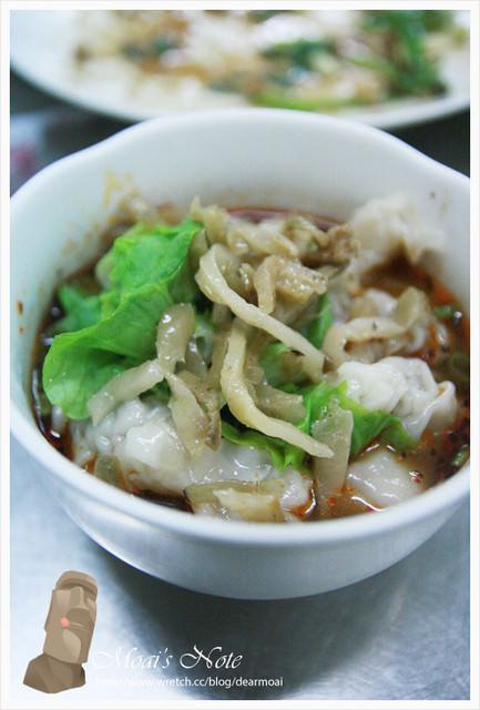 【台南大暴走】劉家川味牛肉麵~便宜大碗吃的飽